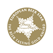 European Beer Star Gold