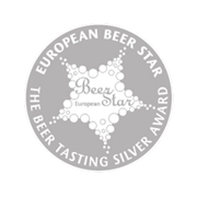 European Beer Star Silver
