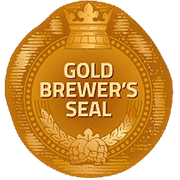 Gold Brewers Award