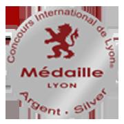 Concours de Lyon Silver 2018