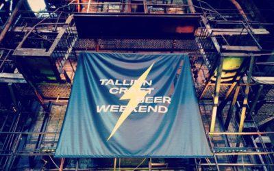 Was für ein (Bier)Fest – Tallinn Craft Beer Weekend 2018