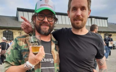 Mikkeller Beer Celebration Copenhagen
