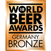World Beer Awards 2018, Bronze (2018)