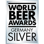World Beer Awards 2018, Silver (2018)