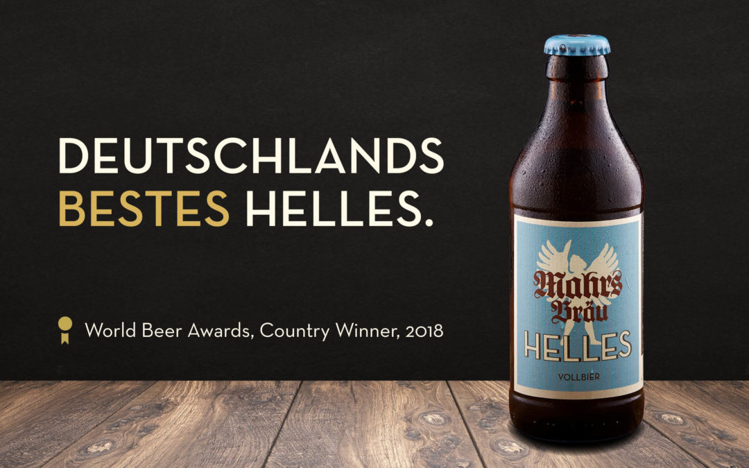 "ODE TO THE ""HELLES"" – A LOVE LETTER"