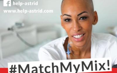 Astrid braucht Hilfe – Stammzellenspender dringend gesucht!
