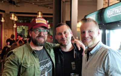 Mahrsbräu + Hanscraft & Co. – Meet the Brewers im Kraftpaule
