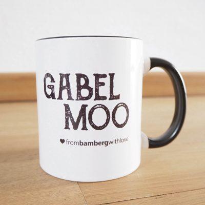Tasse Gabelmoo