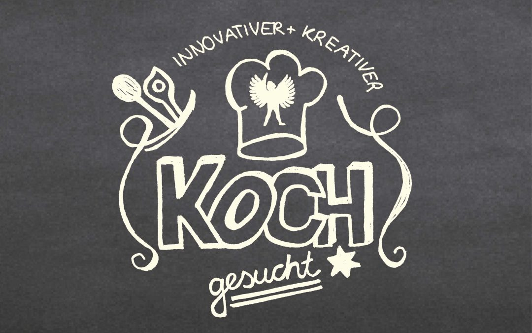 Koch (m/w/d)