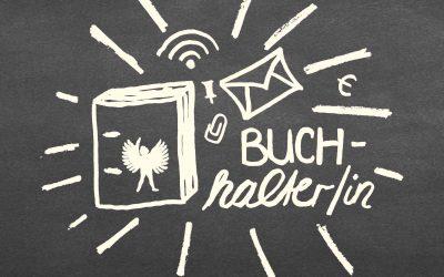 Buchhalter/in + Bürohilfskraft (m/w/d)