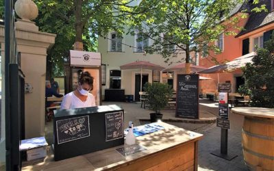 Mahr's Bräu Bamberg – A Hero in the Crisis