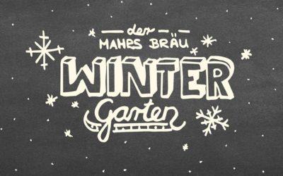 Ein Held in der Krise – Sommer-Garten wird Winter-Garten