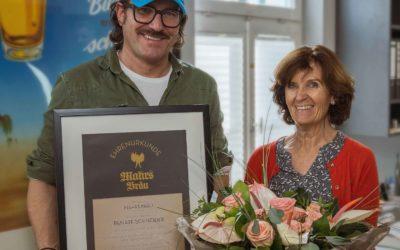 Renate Schneider – Ein Rückblick & Abschied